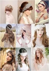 boho hair accessories bridal accessories pinspiration