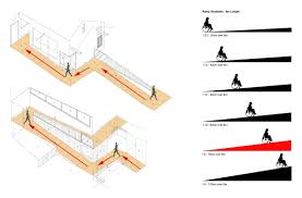 best 25 ramp design ideas on pinterest landscape architecture