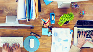 How To Clean Your Desk Surprising Spots For Germs In An Office And How To Clean Them