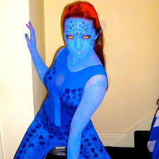 Mystique Halloween Costume Womens Halloween Costume Ideas Womens Halloween Costumes