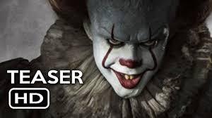 it trailer 1 teaser 2017 stephen king horror movie hd horror