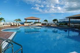 resort pool grenada top resorts