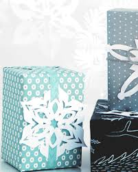 how to make paper snowflakes martha stewart