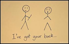 I Ve Got Your Back Meme - i ve got your back meme 28 images 17 best images about humor