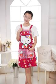 compare prices on designer kitchen aprons online shopping buy low