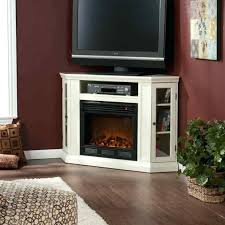 electric fireplace entertainment center sams club tv stand corner