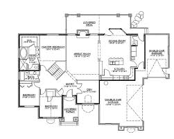 rambler house plans simple plan cc two story with rambler house