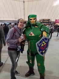 Best Costumes Best Costumes Comic Con 2013 48 Michael Bradley Time Traveler