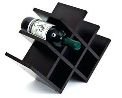 awesome vintner 3 series diamond bin with face trim wine rack