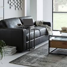 sofa c table myles c side table west elm