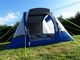 Inflatable Awnings For Motorhomes Inflatable Awnings For Campervans Launched Motorhome News New