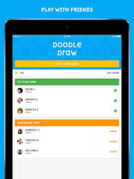 play doodle draw doodle draw for messenger on the app store