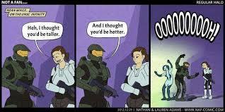 Halo Memes - halo memes by 55john5 on deviantart