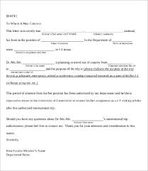 Certification Letter Exle Letter Of Employment Verification 100 Original