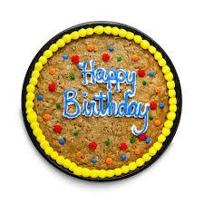 birthday cake ideas best birthday cookie cake recipes and designs