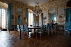 versailles dining room small apartment of the queen at versailles dining room in the