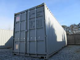 atlanta used shipping containers and semi trailers