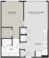 what is wh in floor plan floor plans thornton apartments in old town alexandria