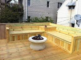 patio bench build patio bench planter the corner side table is a