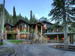Luxury Cabin Homes Stunning Ski In Ski Out Luxury Mountain Home 105 White Pine