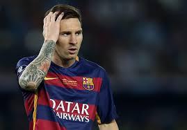 jugador mejor pagado del mundo 2016 el barcelona le pagará a messi 40 millones más variables