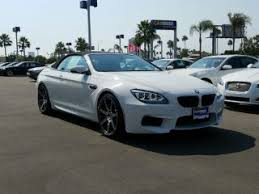 2015 m6 bmw used bmw m6 for sale carmax