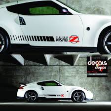 devil 350z 350z decal ebay