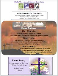 st catherine of bologna parish lent 2017