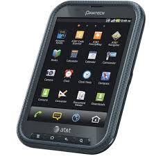 square android a pantech in your pocket android pantech pocket review