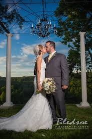 lacey and patrick u0027s backyard wedding on the lake in knoxville