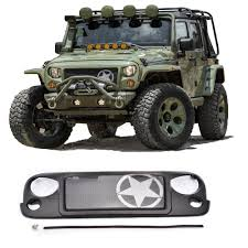 jeep wrangler front grill popular grille for jeep wrangler buy cheap grille for jeep