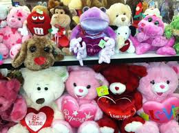 valentines day stuffed animals inexpensive and meaningful s day gift ideas from thrift town