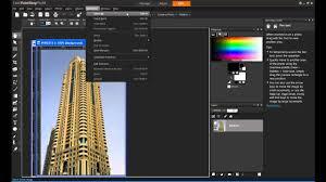 corel paintshop pro x4 background removal youtube