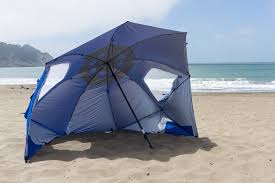 Chair Umbrellas With Clamp The Best Beach Umbrellas Chairs And Accessories For Enjoying The