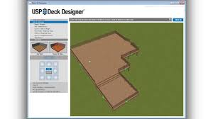 home deck design software review software how to use deck designer software youtube