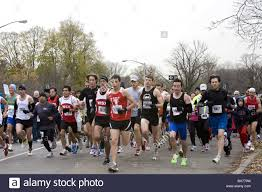 annual thanksgiving turkey trot 5 mile run in prospect park
