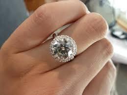 2ct engagement rings diamond rings 2 carat wedding promise diamond engagement