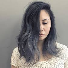 black grey hair the 25 best dark grey hair ideas on pinterest grey hair or dyed