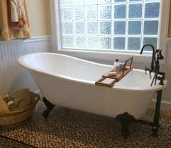 clawfoot tub bathroom designs check out these small bathroom remodel with clawfoot tub for your