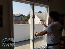 Window Film For Patio Doors Residential U2014 Skyline Tinting