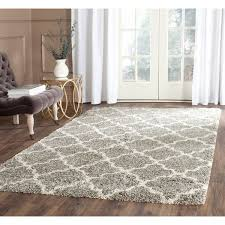 Gray Shag Area Rug Best 25 Living Room Rugs Ideas On Pinterest Rug Placement Area