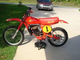 honda cr 125 hey you honda cr 125 guys old moto motocross forums