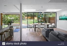 Living Room Furniture London by Single Storey Extension Mincheon Road London Open Plan Living