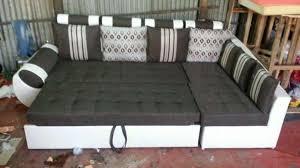 sofa bed and sofa set l shaped sofa set bed pune zamroo