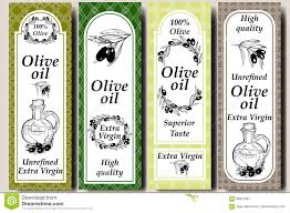 free sticker label templates vector packaging design elements and templates for olive oil background
