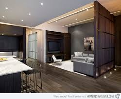 Room Divider Walls by 15 Beautiful Foyer Living Room Divider Ideas Home Design Lover