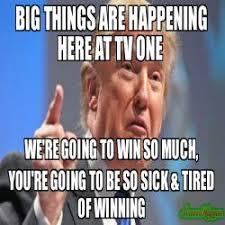 So Much Win Meme - do you want build a wall frozen trump editon meme donald trump