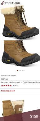 ugg adirondack ii otter winter boots s ugg adirondack ii boots in otter ugg adirondack boot