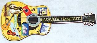 nashville guitar s and boots