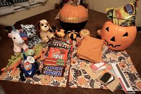 Halloween Gifts by Diy